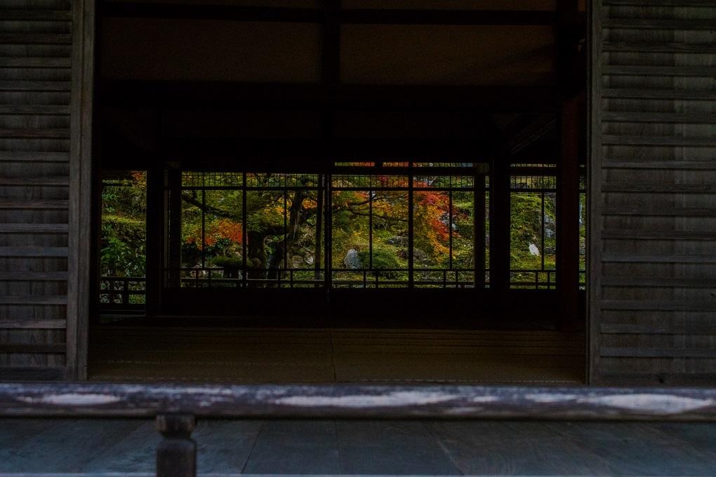 2018京都紅葉~常照皇寺_e0363038_19230890.jpg