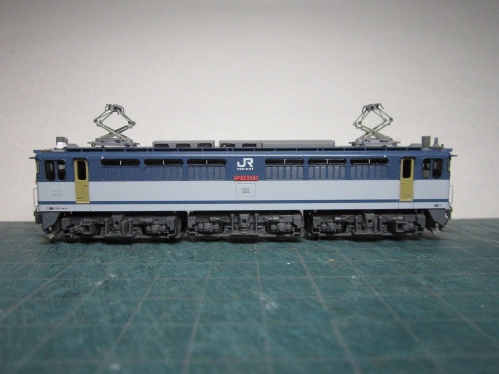 KATO EF65-2000 JR貨物2次更新色をイジろう_e0120143_17100895.jpg