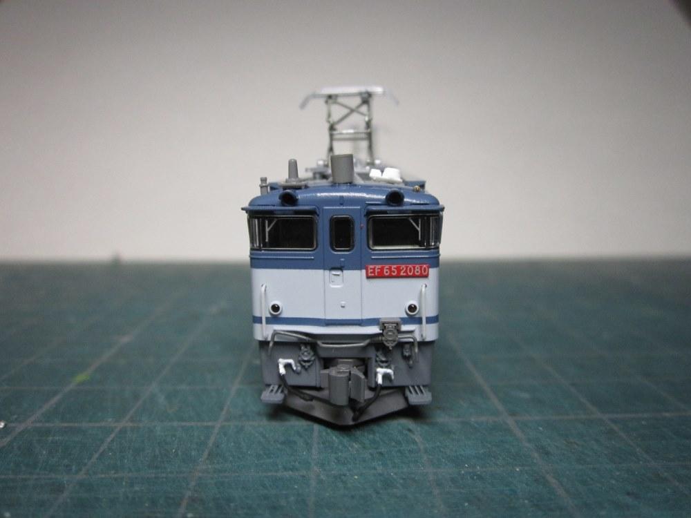 KATO EF65-2000 JR貨物2次更新色をイジろう_e0120143_17101151.jpg