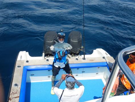 コモド島GT遠征記3_f0175450_795731.jpg