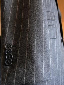 「CANONICO」×「岩手のスーツ」=グローバルスタンダード 編_c0177259_21463646.jpg