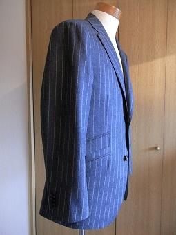 「CANONICO」×「岩手のスーツ」=グローバルスタンダード 編_c0177259_21465964.jpg