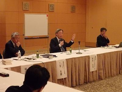 第22回 全国リフォーム合同会議が開催されました_e0190287_09093147.jpg