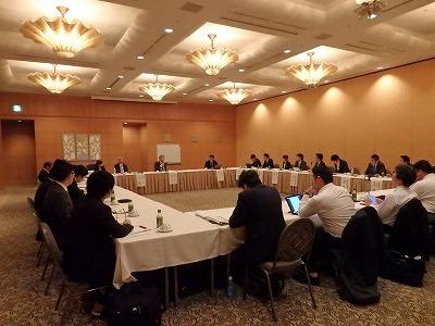 第22回 全国リフォーム合同会議が開催されました_e0190287_09093351.jpg