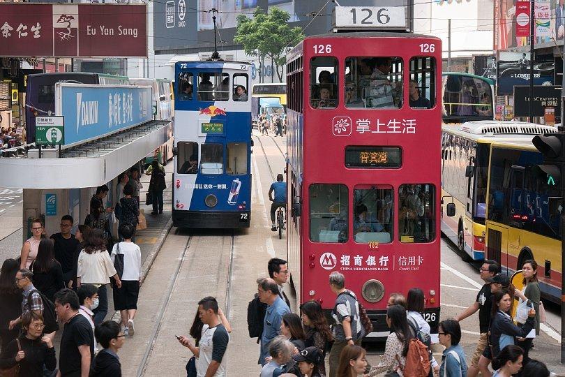 わが愛しの香港トラム_d0353489_18155277.jpg