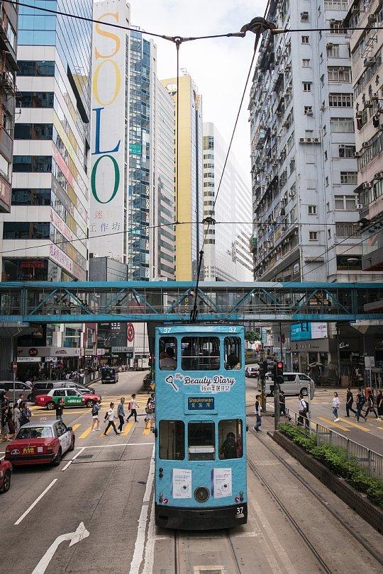 わが愛しの香港トラム_d0353489_18163761.jpg