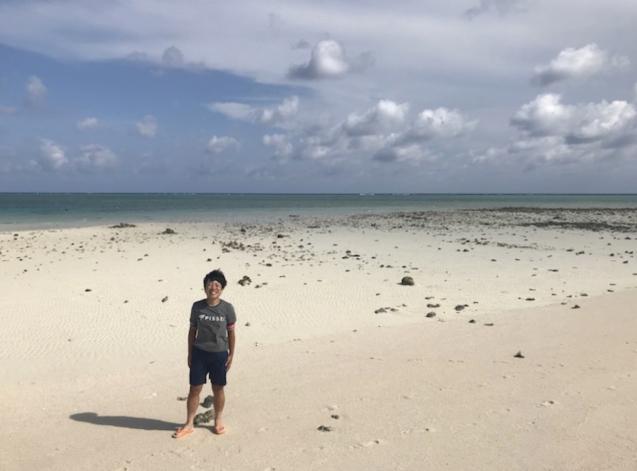 今週末は、いよいよ〝シュガーライド久米島〟ですね‼️_e0363689_12035747.jpg