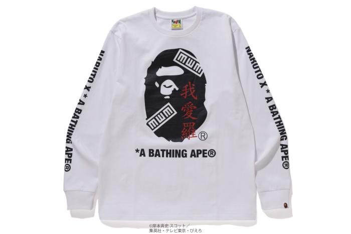 A BATHING APE® X NARUTO_a0174495_17530878.jpg