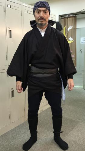横浜夢座『赤い靴の少女〜母かよの物語』終演_f0061797_22362932.jpg