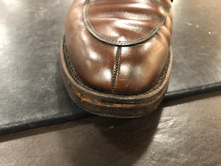 古靴の悲劇_d0166598_12323854.jpg