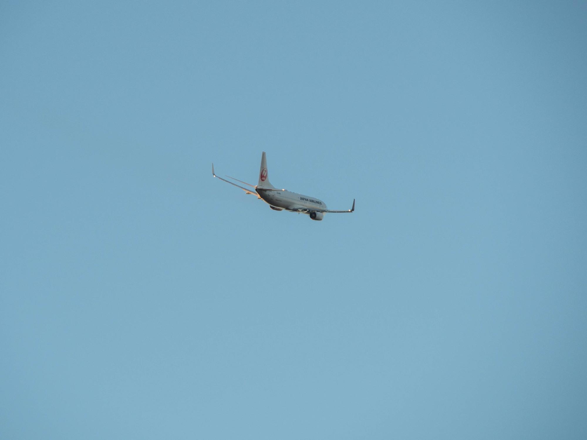「とかち帯広空港」すぐ近くで航空機の離発着が見れる場所へ_f0276498_14255586.jpg