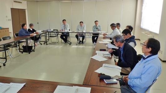 地域づくり協議会の事務長会議がありました_c0336902_19223812.jpg