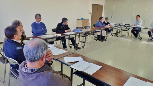 地域づくり協議会の事務長会議がありました_c0336902_19224277.jpg
