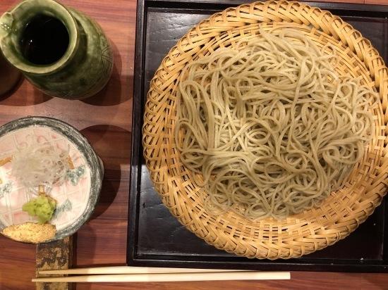 「蕎麦むらた赤坂けやき通り店」☆ _e0029115_14032333.jpg