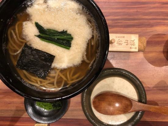 「蕎麦むらた赤坂けやき通り店」☆ _e0029115_14033760.jpg