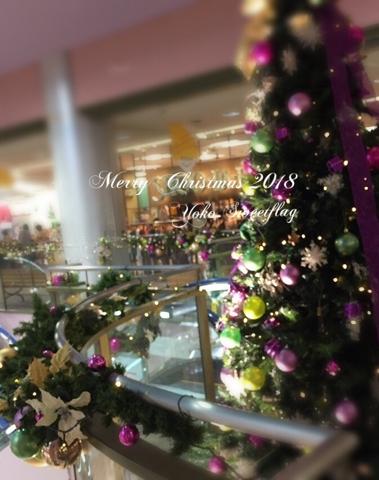 Christmasの始まり_d0049817_17050650.jpg