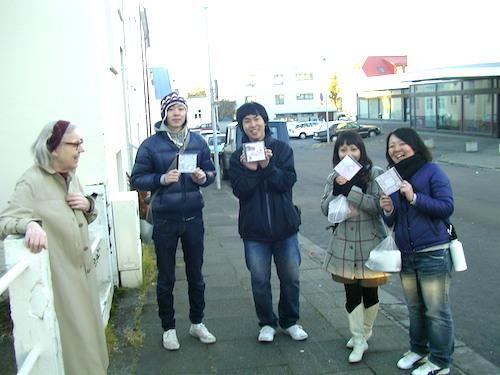 アイスランド・エアウエイブス&オーロラ・ツアー、12年間有り難う御座いました!_c0003620_00462111.jpg