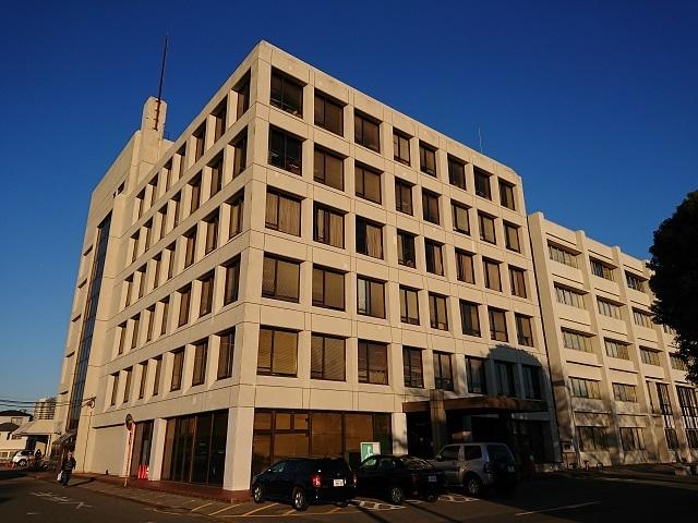 八千代市庁舎の建てかえ問題・・・日本共産党は大規模改修を提案_c0236527_21124900.jpg