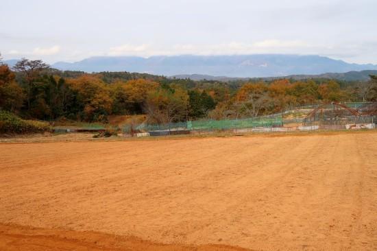 第2圃場の土作りが終わりました。_d0336530_21372982.jpg