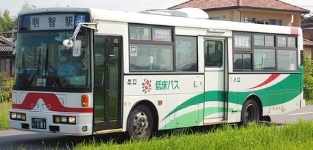 東濃鉄道の富士8E_e0030537_00164339.jpg