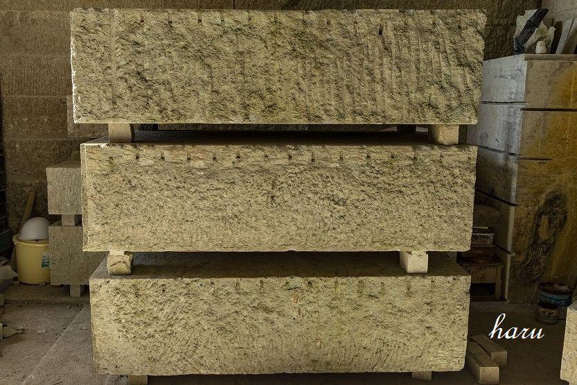 滝ヶ原石採掘石切り場_f0297537_15562877.jpg