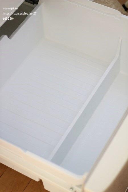 大掃除を開始、まずは冷蔵庫_e0214646_21445946.jpg