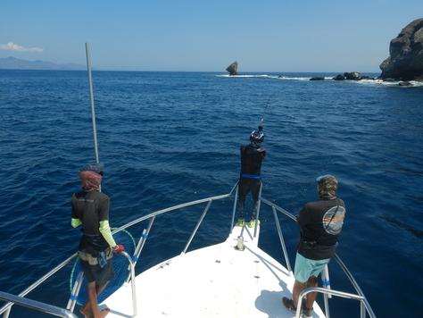 コモド島GT遠征記6_f0175450_6361855.jpg