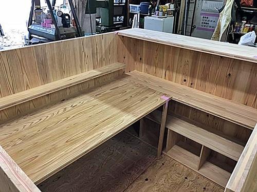 わざわ座 働く家具『働 具』製作完了_c0019551_13495702.jpg