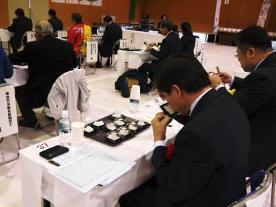 第6回菊池米食味コンクール 明日(11/17)は第2回九州のお米食味コンクールin菊池が開催されます!!_a0254656_18235679.jpg