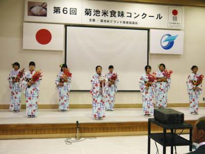 第6回菊池米食味コンクール 明日(11/17)は第2回九州のお米食味コンクールin菊池が開催されます!!_a0254656_18573924.jpg