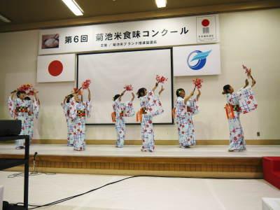 第6回菊池米食味コンクール 明日(11/17)は第2回九州のお米食味コンクールin菊池が開催されます!!_a0254656_19001486.jpg
