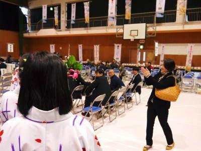 第6回菊池米食味コンクール 明日(11/17)は第2回九州のお米食味コンクールin菊池が開催されます!!_a0254656_19021854.jpg