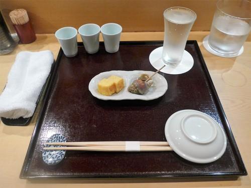 高円寺「鮨 波やし」へ行く。_f0232060_15462298.jpg