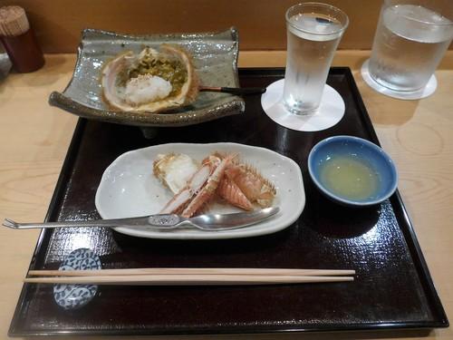 高円寺「鮨 波やし」へ行く。_f0232060_15512412.jpg