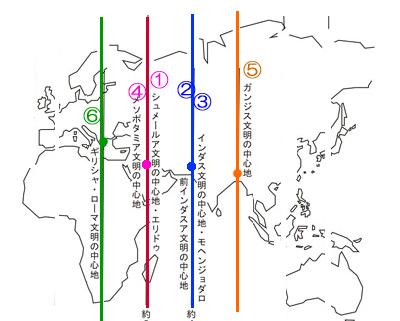 縄文がブームになったのは、地球の活性化ポイントが淡路島135度ラインに来たから_d0169072_14214863.jpg