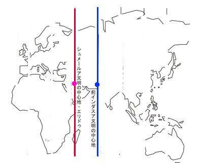 縄文がブームになったのは、地球の活性化ポイントが淡路島135度ラインに来たから_d0169072_14214977.jpg