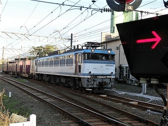 藤田八束の鉄道写真@貨物列車を追いかけて写真を撮りました・・・貨物列車を激写_d0181492_19183796.jpg