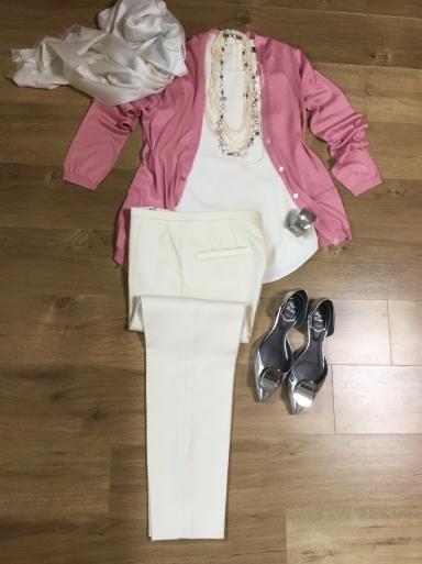「シルクニット」Pink をどう着る?・着画編_b0210699_23503584.jpeg
