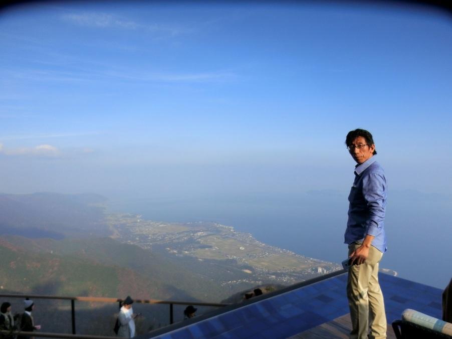 琵琶湖 結婚5周年旅行2日目_c0288307_18532127.jpg