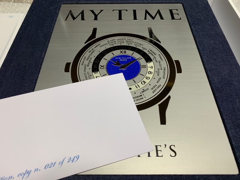 """A fabulous collection book """"MY TIME""""_c0128818_15182158.jpg"""
