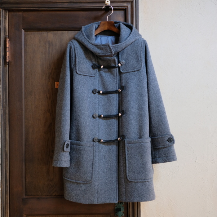 """2018-2019 Winter COAT SELECTION FAIR~本日スタート!""...11/17sat\""_d0153941_18534791.jpg"