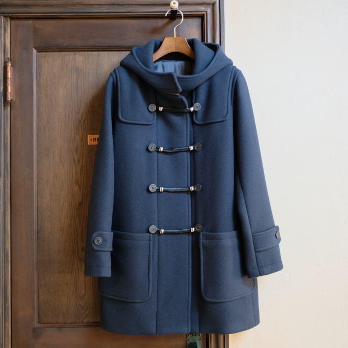 """2018-2019 Winter COAT SELECTION FAIR~本日スタート!""...11/17sat\""_d0153941_18541146.jpg"