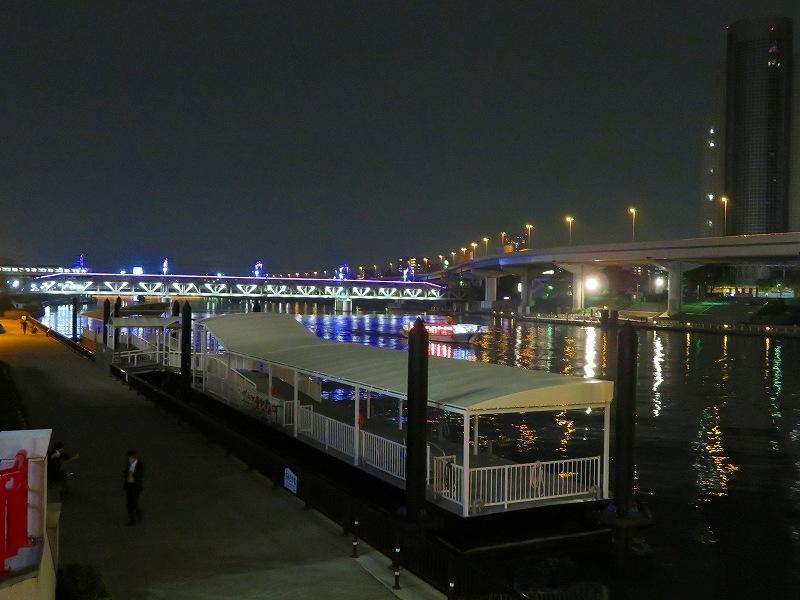 夜の浅草「雷門・吾妻橋」ほか20181112_e0237645_13395878.jpg