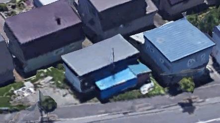 ストリートビューで見る、だいちゃんガレージの過去と現在_e0159646_07343537.jpg