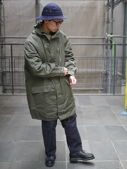 OUTER & KNIT COLLECTION ~セレクト のアウター編~_e0247148_13404704.jpg