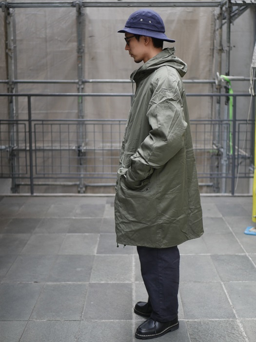 OUTER & KNIT COLLECTION ~セレクト のアウター編~_e0247148_13404769.jpg