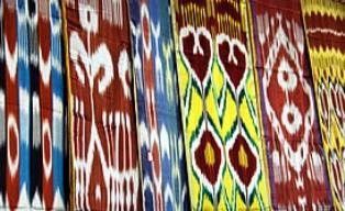 シルクロード(絹の道)とシルクロード観光スポット_c0011649_16304490.jpg