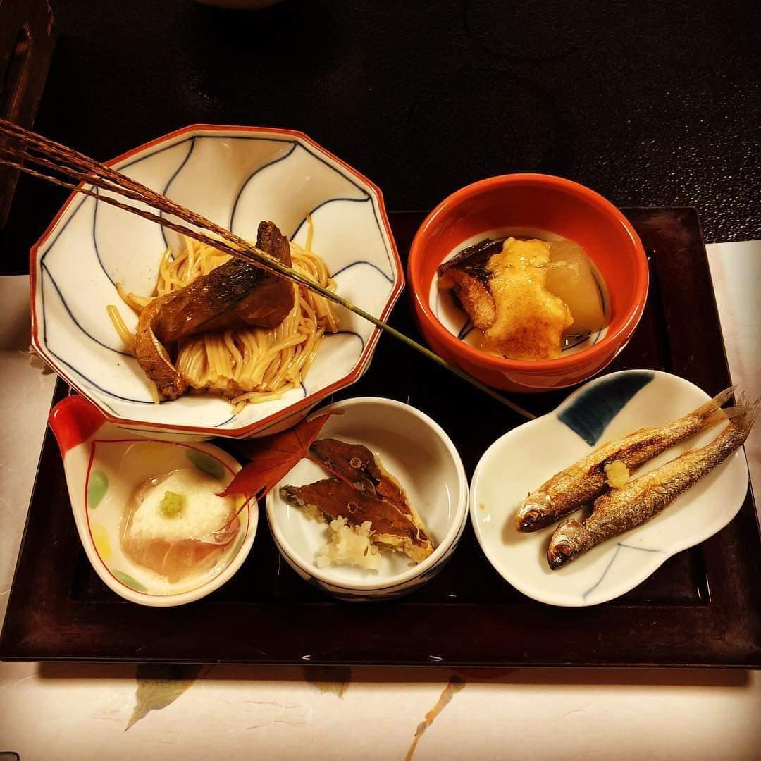 第五回「松の司を楽しむ会」in ひさご寿司 御礼!_f0342355_15024188.jpg