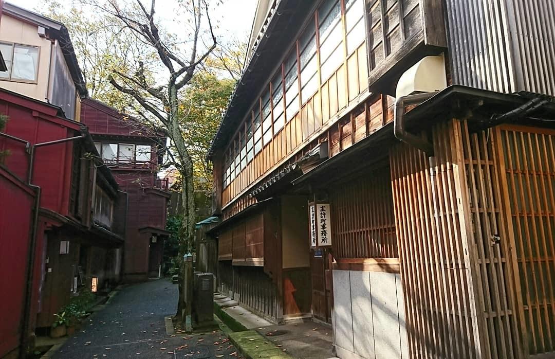 Sensuous City 官能都市金沢   ひとと風景がアートになるまち_e0334462_19211104.jpg