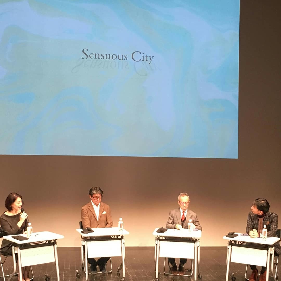 Sensuous City 官能都市金沢   ひとと風景がアートになるまち_e0334462_19260917.jpg